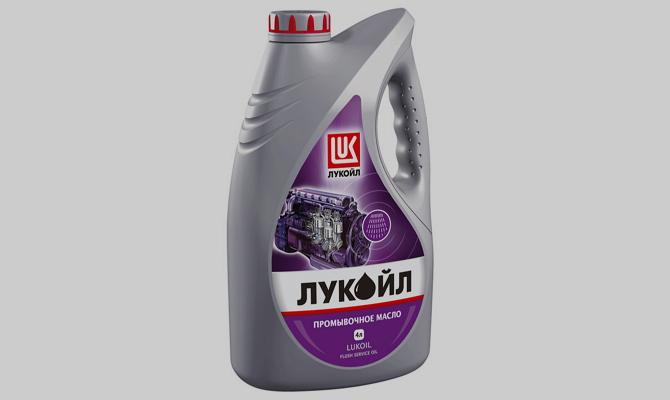 Минеральное масло с ингибиторами коррозии и добавками