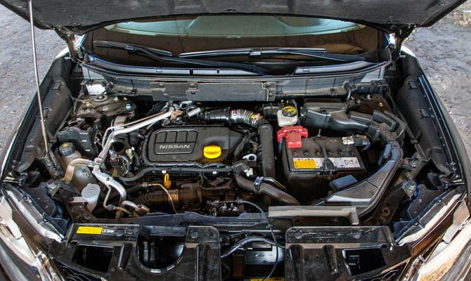 Турбодизельный двигатель авто