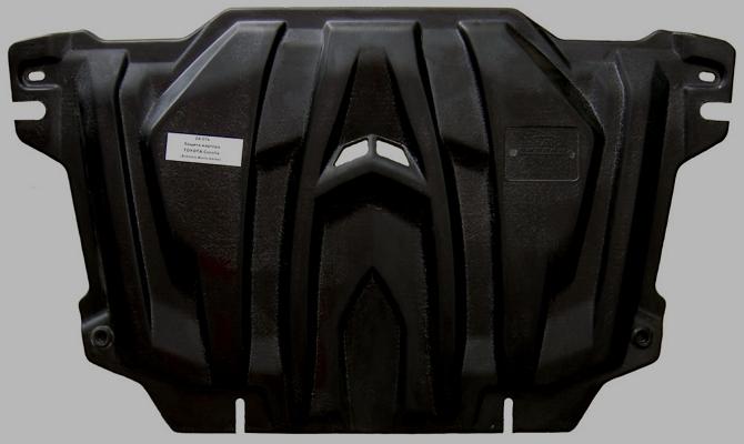 Модель из композитных материалов
