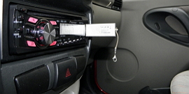 Формат флешки для автомагнитолы-что делать, когда ваша магнитола не читает файлы с флешки?