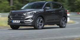 Тюнинг Hyundai Tucson – как сделать мощный внедорожник для увлекательных путешествий