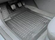 Впитывающие коврики для авто – особенности использования и выбор материала