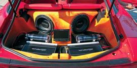 Аудиосистема в вашем автомобиле – путешествуйте с музыкой!
