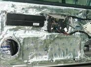 Шумоизоляция дверей автомобиля – не дадим шансов вибрации и сторонним звукам в салоне