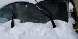 Зимние щетки стеклоочистителя – надежные помощники водителя в морозную непогоду