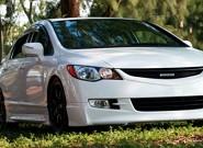 Тюнинг Honda Civic – варианты технических доработок для разных комплектаций японской модели