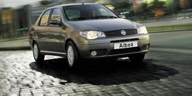 Тюнинг Fiat Albea – как сделать авто красивее и комфортнее?