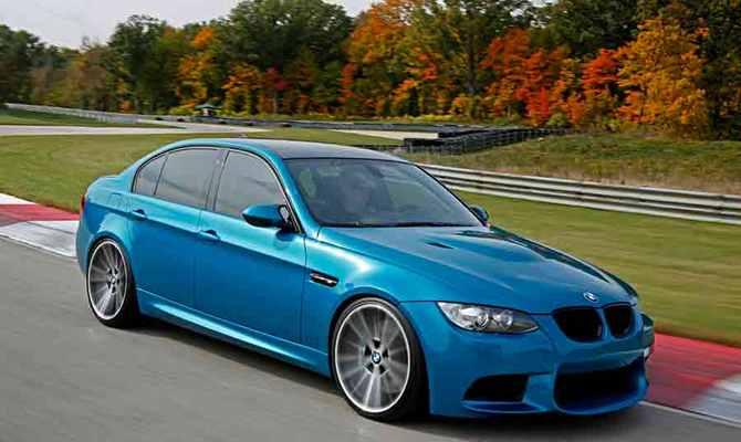 Модернизируем внешний вид BMW E90 – какие есть варианты?