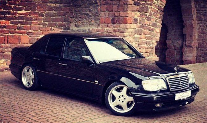 Mercedes-Benz – настоящая классика автомобилестроения
