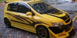 Модернизация Хендай Гетц – осовременим популярную корейскую машину!