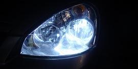 Ксенон на приору – создание качественного света!