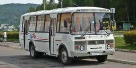 Модернизация автобуса ПАЗ – методы повышения комфортабельности в салоне
