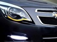 Модернизация Шевроле Кобальт – сделайте для себя суперстильное авто!