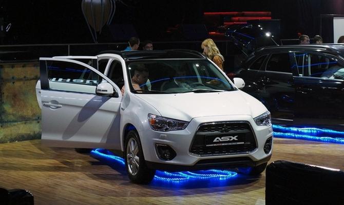 Модернизация Mitsubishi ASX своими руками – послушаем бывалых