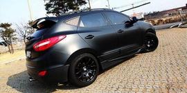 Модернизация Хендай ix35 – преобразим популярную корейскую машину!