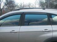 Виды тонировок авто – традиционные и новые методы затемнения стекол