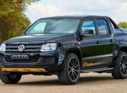 Доработка Volkswagen Amarok – небольшие изменения с заметным результатом