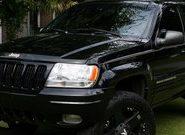 Тюнинг Jeep Grand Cherokee – скромные характеристики в сторону!