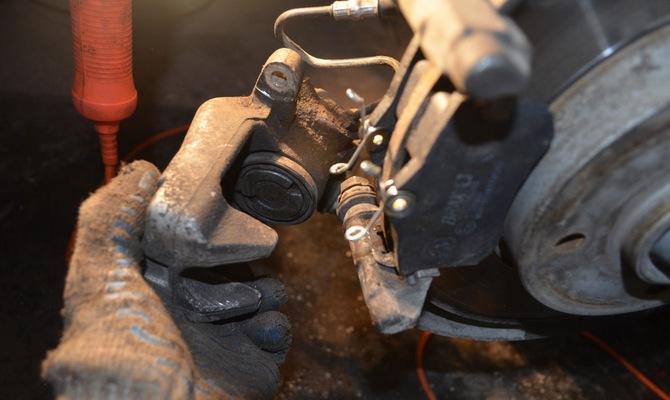 Тюнинг задних тормозов – что делать с бесполезным регулятором