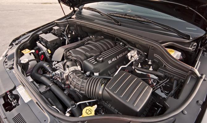 Мотор Cherokee – проблема и методы ее решений
