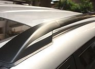 Рейлинги на крышу автомобиля – надежные детали для перевозки грузов