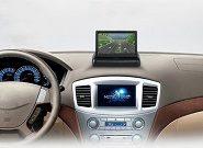 Автомобильный монитор – чтобы поездка стала веселей