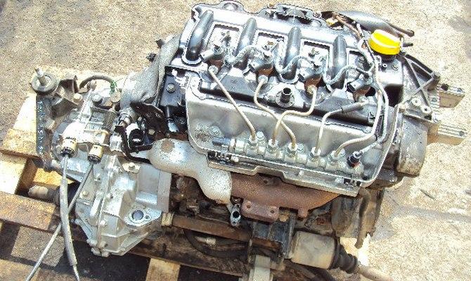 Увеличение объема двигателя – как повысить мощность?