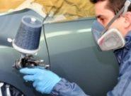 Оборудование для покраски автомобиля – что потребуется начинающему мастеру?