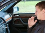 Антибактериальная обработка кондиционера автомобиля – неприятных запахов в салоне не будет!