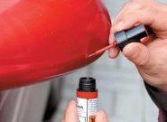 Ремонт лакокрасочного покрытия автомобиля – восстанавливаем сами и без покраски!