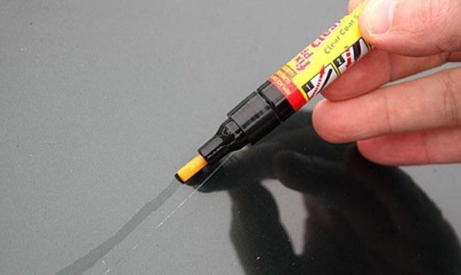К выбору краски-карандаша необходимо отнестись с особым энтузиазмом, ведь можно столкнуться с малоэффективным некачественным средством