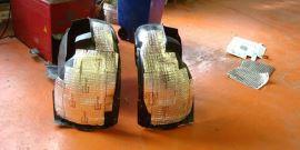 Шумоизоляция колесных арок – комплексная защита салона от раздражающих звуков