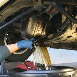 Меняем масло в двигателе ВАЗ 2114 – все, что необходимо знать владельцу