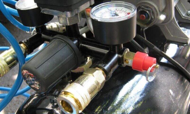 Электрические распылители не нуждаются в дополнительном оборудовании, достаточно иметь доступ к электрической сети для подключения