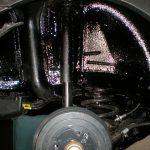 Антикоррозийная обработка – правильно защищаем детали кузова своей машины