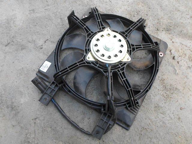 Вентилятор охлаждения радиатора – что делать, если он не включается?