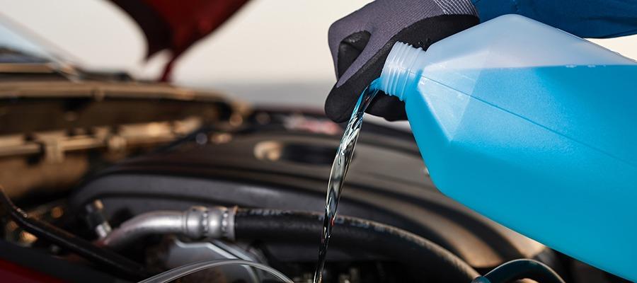 Замена охлаждающей жидкости ВАЗ 2114 – пошаговое руководство для владельцев авто