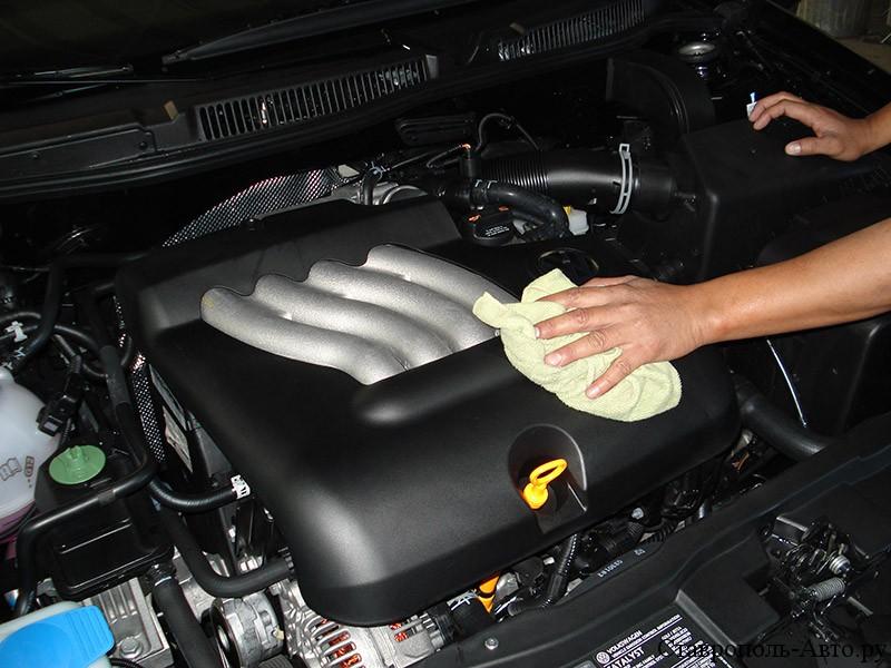Отмываем нагар в двигателе без разборки – самые эффективные способы