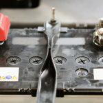 Правильная установка аккумулятора на автомобиль