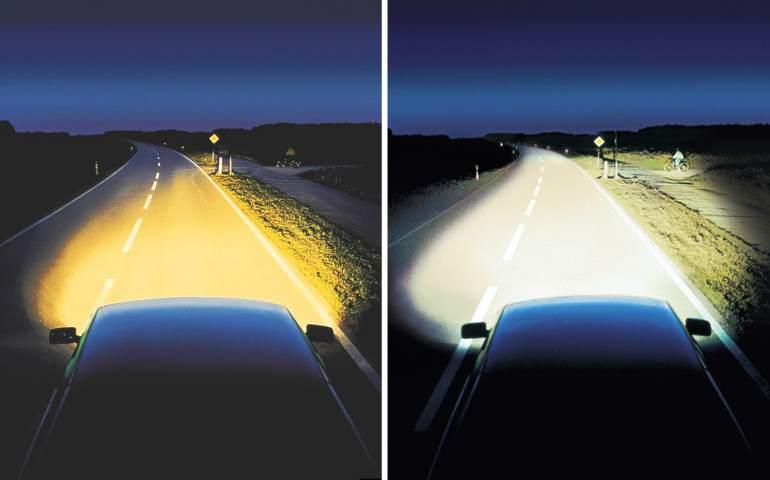 Регулировка фар  – настройка оптики на автомобилях ВАЗ