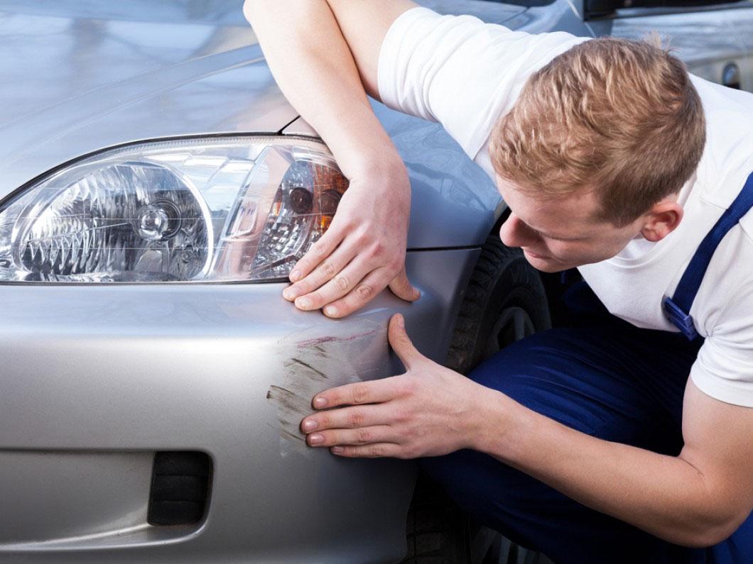 Средство для удаления царапин на автомобиле – как избавиться от сколов за несколько минут?
