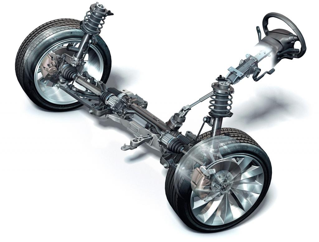 Неисправности гидроусилителя руля – причины возникновения и самостоятельный ремонт