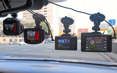 Рейтинг видеорегистраторов с радар-детектором — выбираем качественное устройство