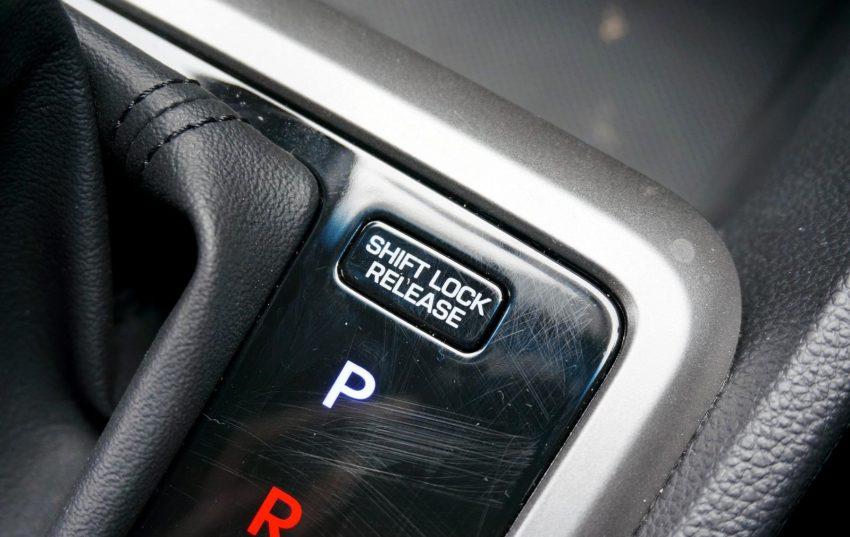Для чего на АКПП нужна кнопка Shift Lock?