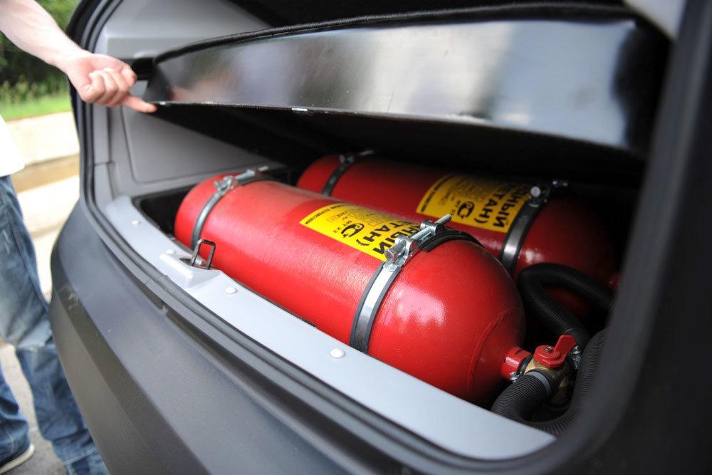 Стоит ли ставить газовое оборудование на автомобиль и сколько можно сэкономить?